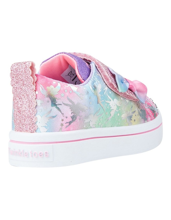 Twinkle Toes Lil Fairy Wishes Infant Girls Sneakers image 3