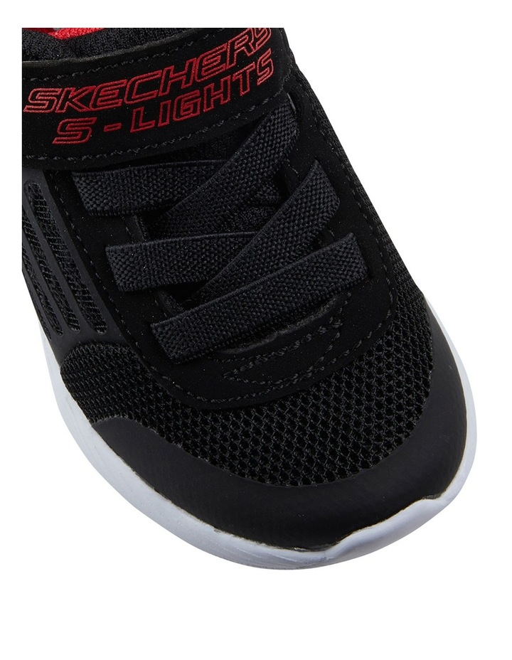 Dyna-Lights Infant Boys Sneakers image 4