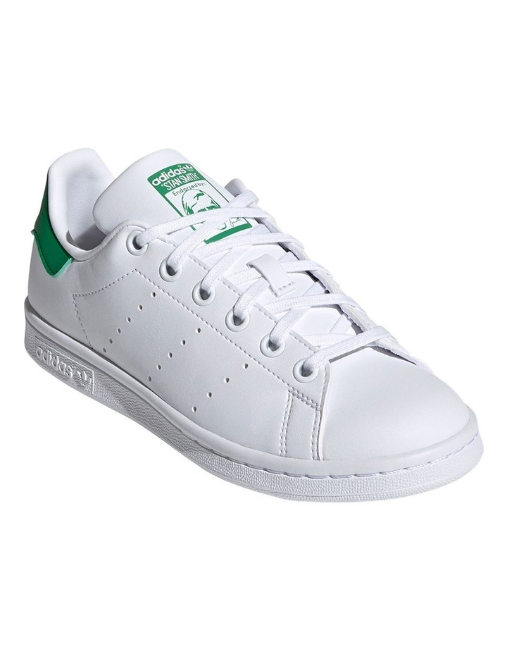 Stan Smith II Grade School Boys Sneakers image 3