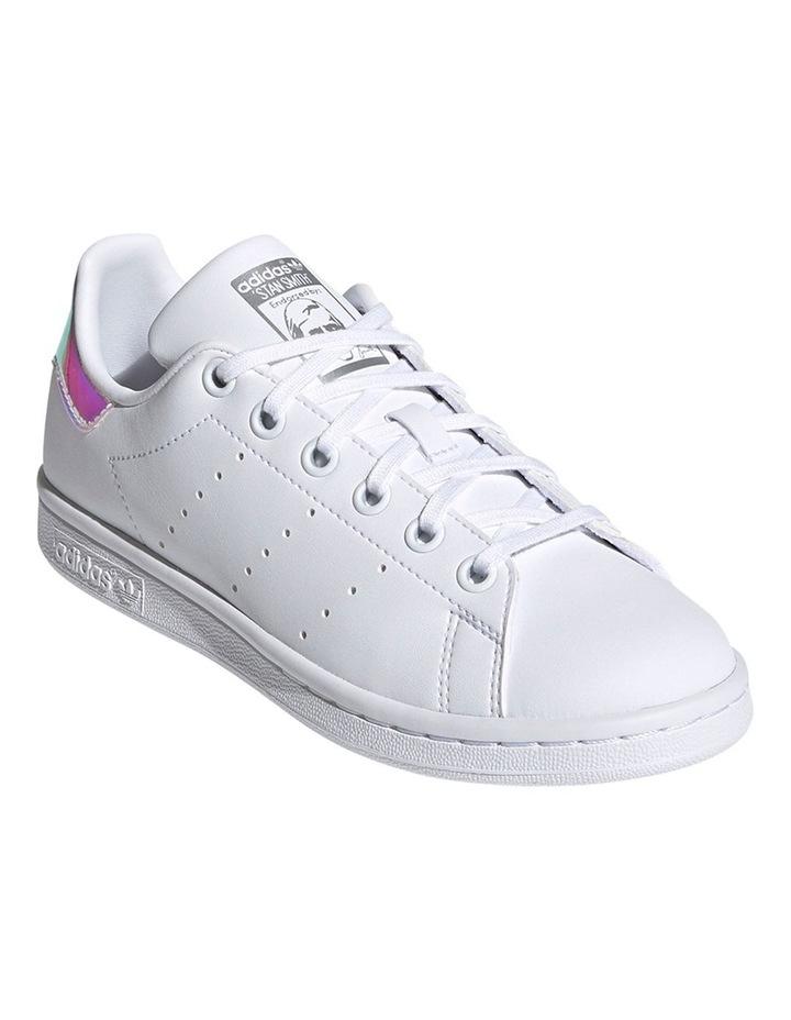 Stan Smith II  Grade School Girls Sneakers image 4
