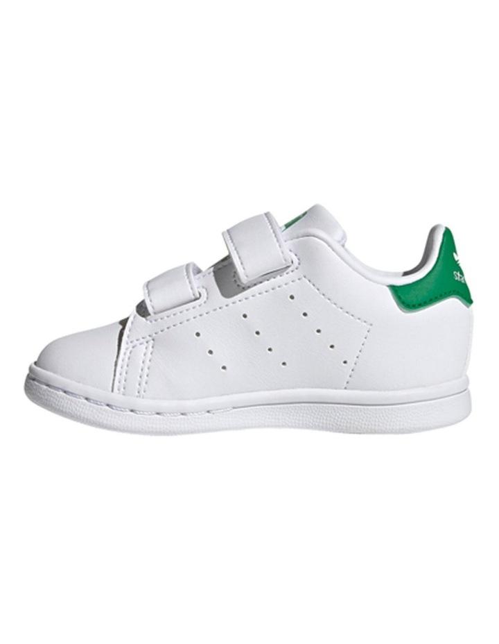 Stan Smith II Self Fastening Infant Boys Sneakers image 2