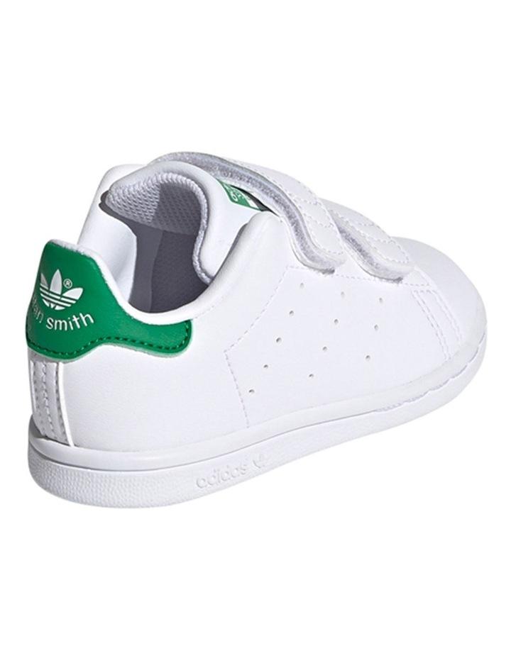 Stan Smith II Self Fastening Infant Boys Sneakers image 3