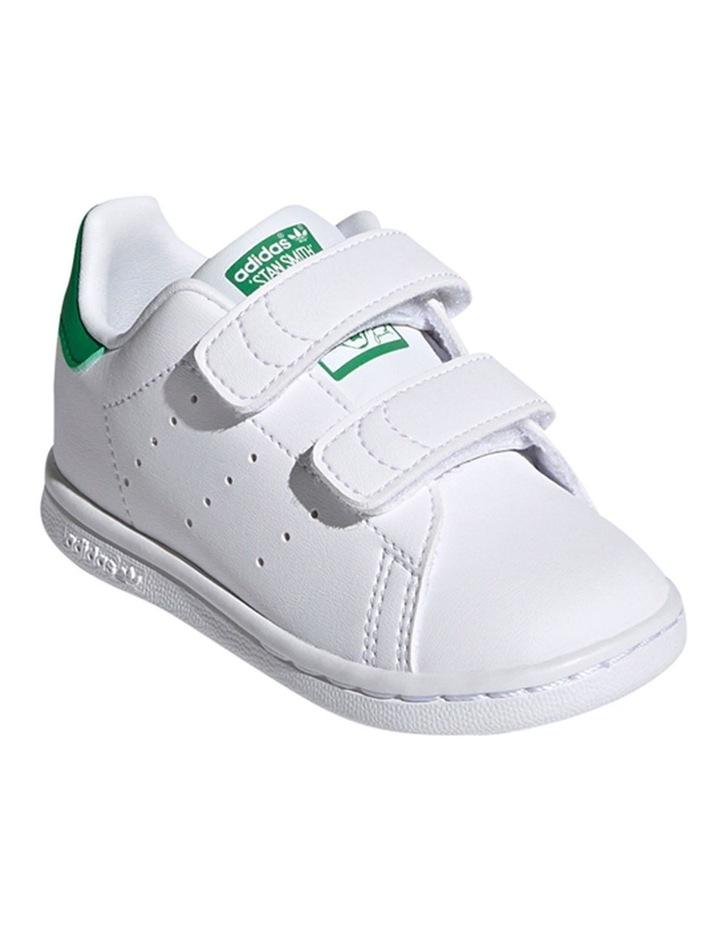 Stan Smith II Self Fastening Infant Boys Sneakers image 4