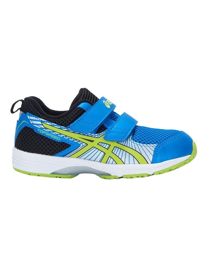 Topspeed Mini 4 Pre School Boys Sneakers image 1