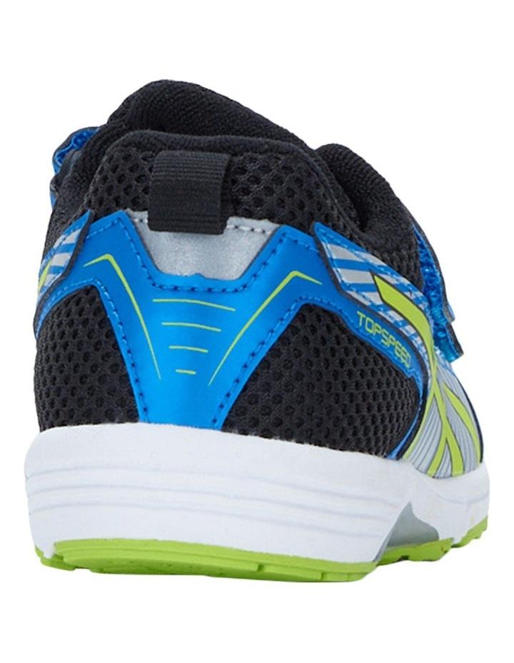 Topspeed Mini 4 Pre School Boys Sneakers image 3