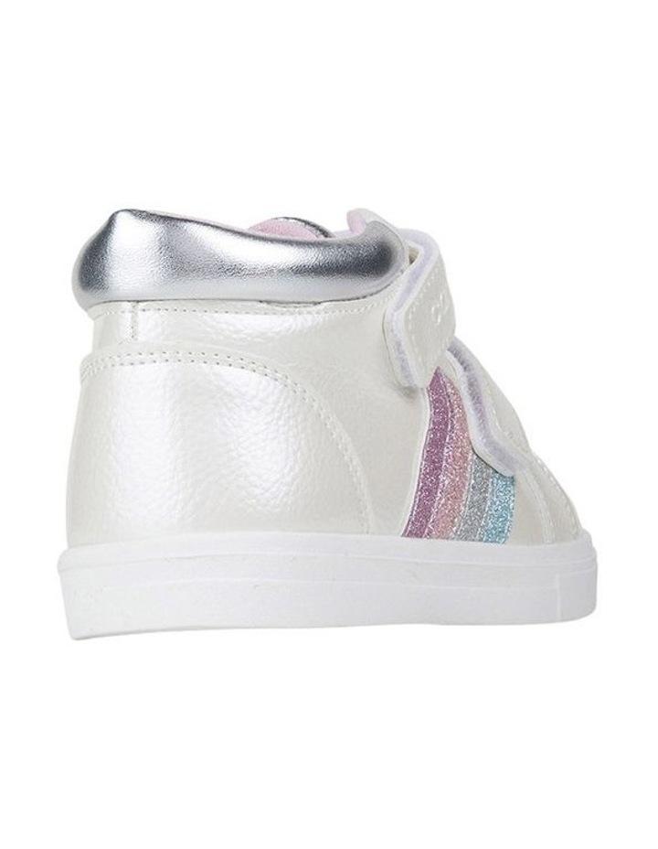 Esra Hi Top Girls Boots image 3
