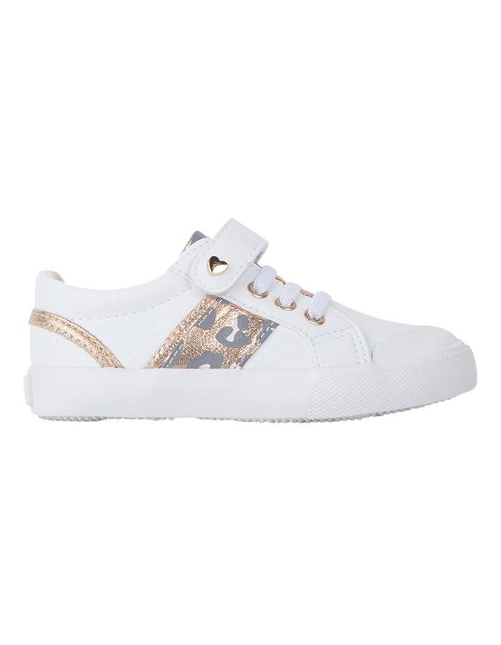 Maggie Leopard Girls Sneakers image 1
