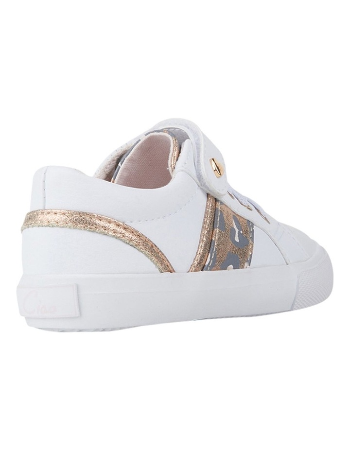 Maggie Leopard Girls Sneakers image 3
