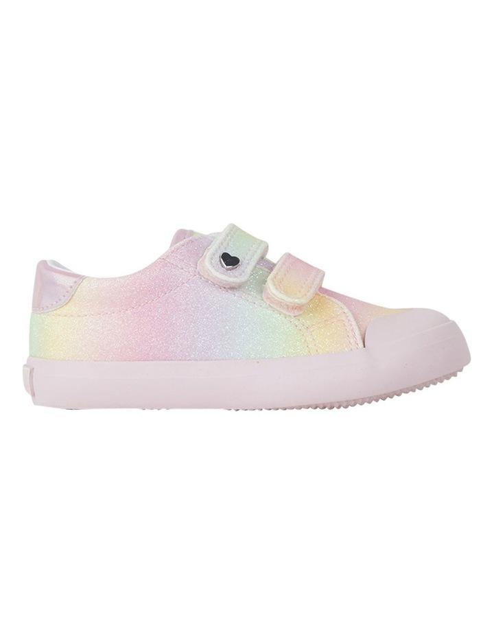 Morgan Rainbow Girls Sneakers image 1