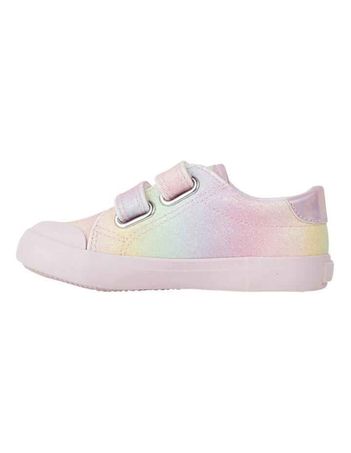 Morgan Rainbow Girls Sneakers image 2