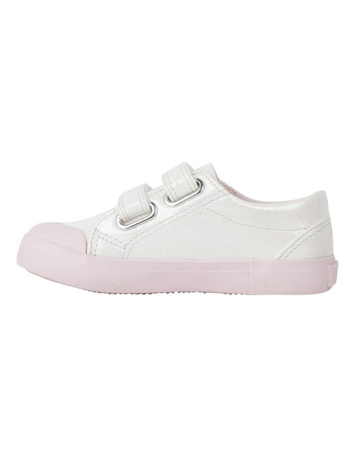 Morgan Shimmer Girls Sneakers image 2