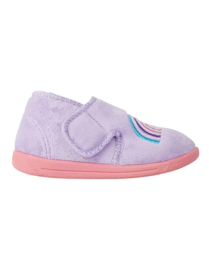 Rainbow Bright Girls Slippers image 1
