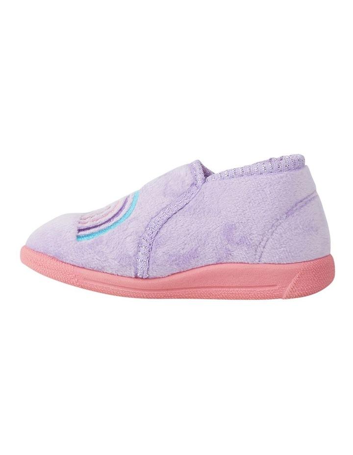 Rainbow Bright Girls Slippers image 2