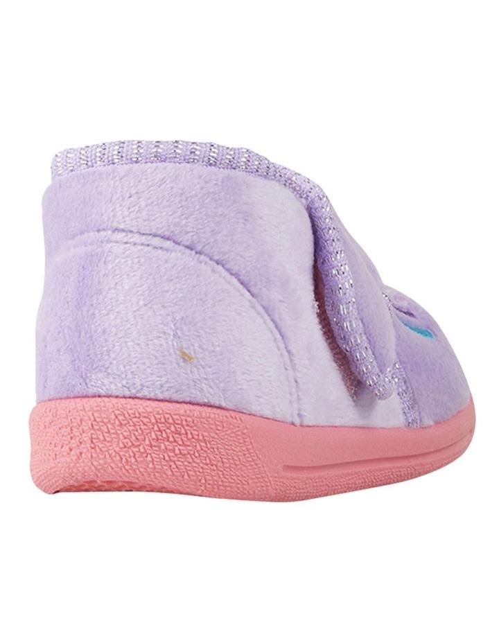 Rainbow Bright Girls Slippers image 3