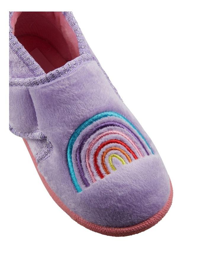 Rainbow Bright Girls Slippers image 4