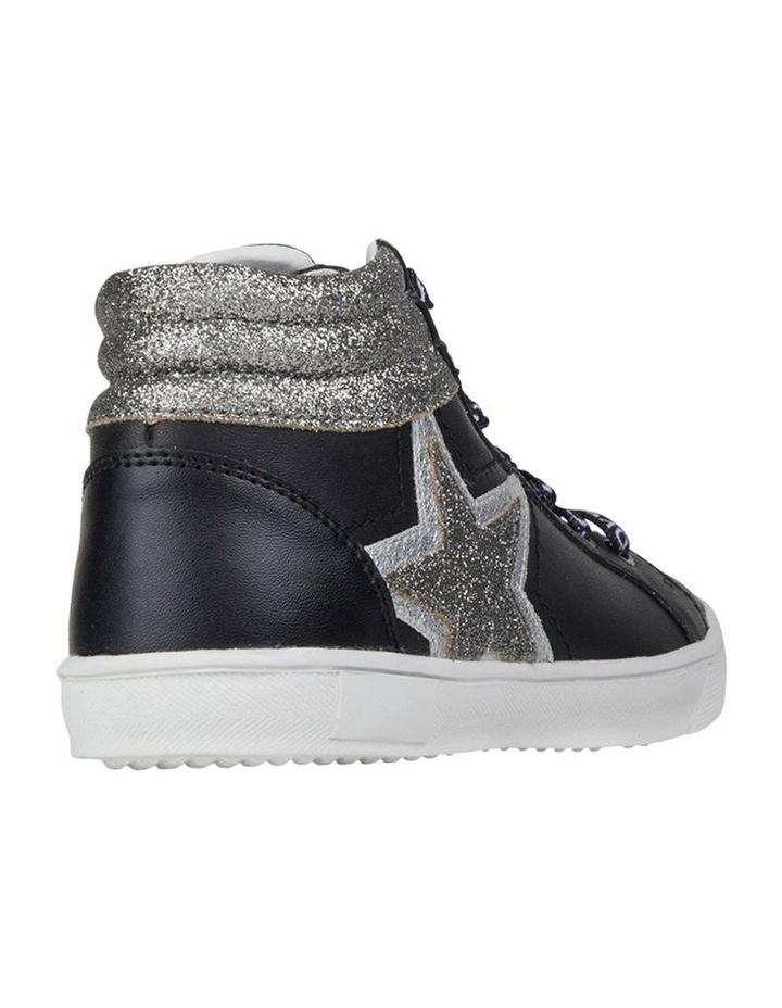 Glint Love Hi Top Girls Boots image 3