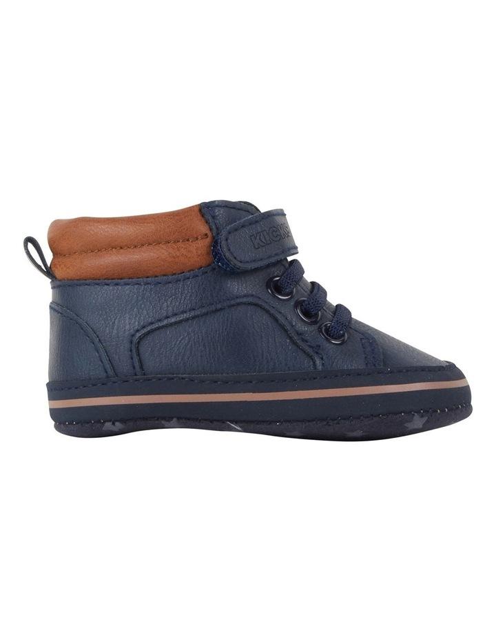 Kellan Hi Top Boys Sneakers image 1