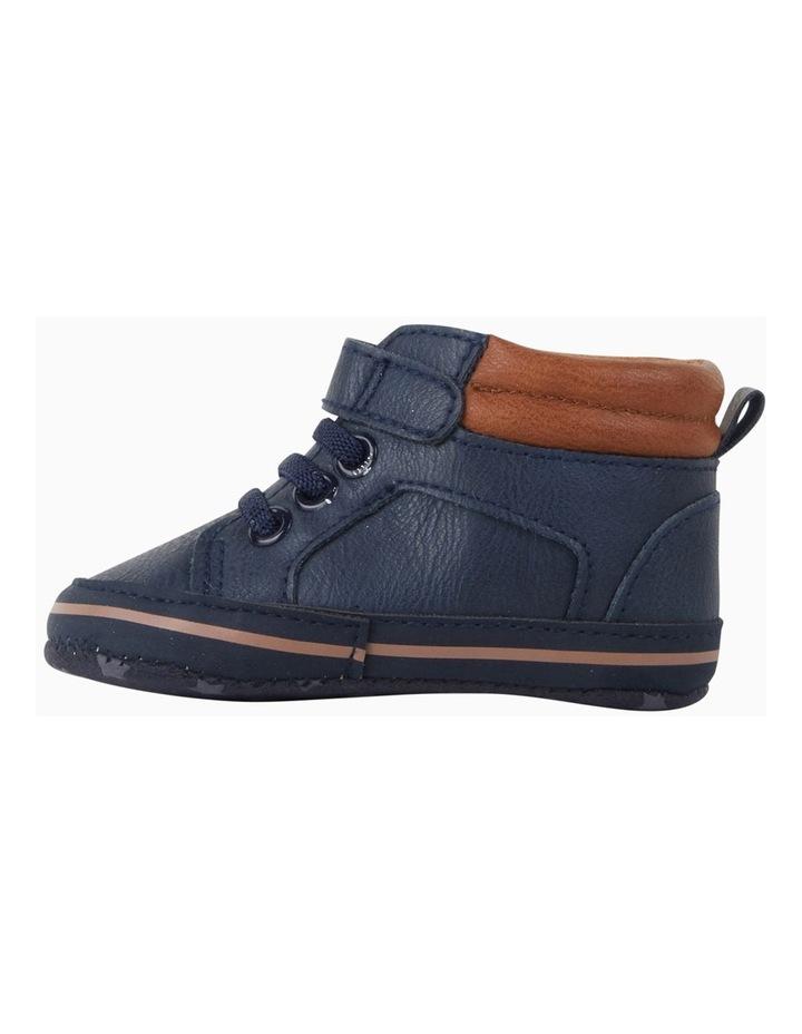 Kellan Hi Top Boys Sneakers image 2