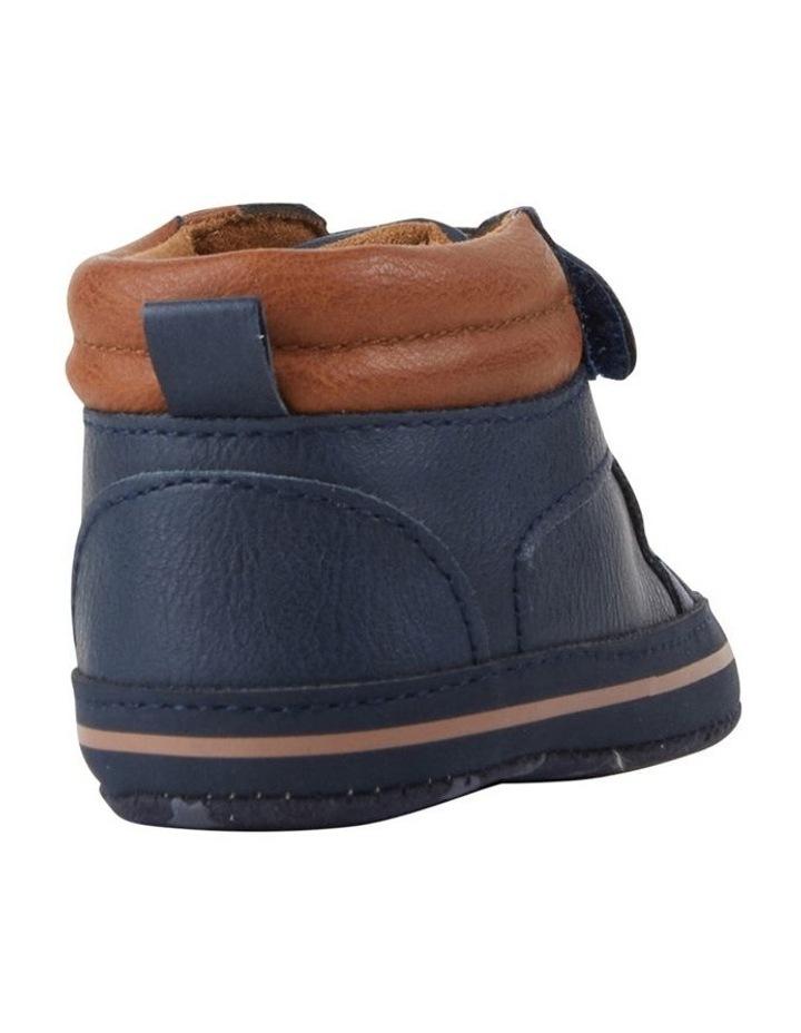 Kellan Hi Top Boys Sneakers image 3