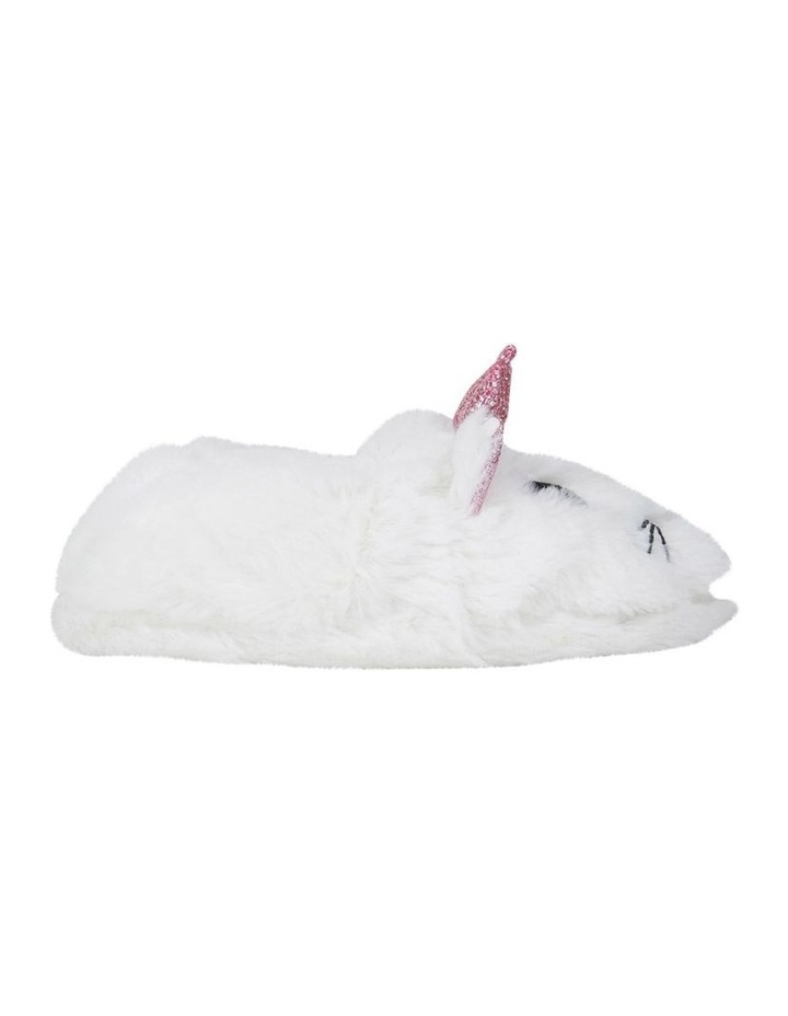 Kitty Cat Girls Slippers image 1