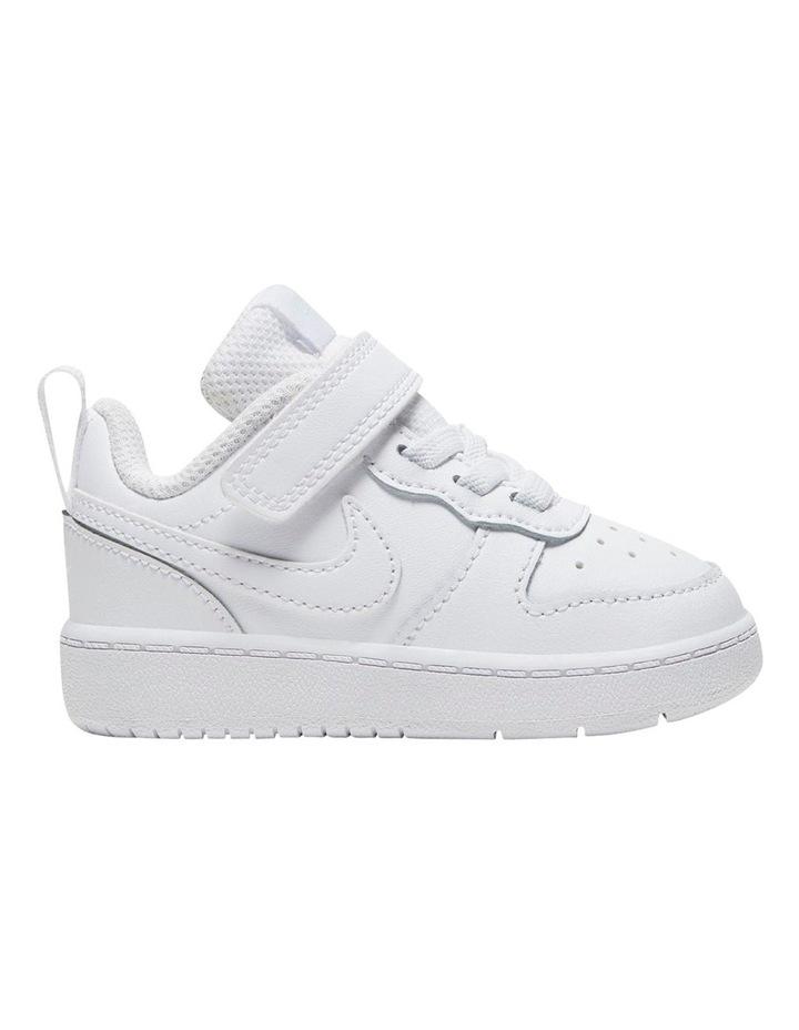 Court Borough Low 2 Infant Boys Sneakers image 1