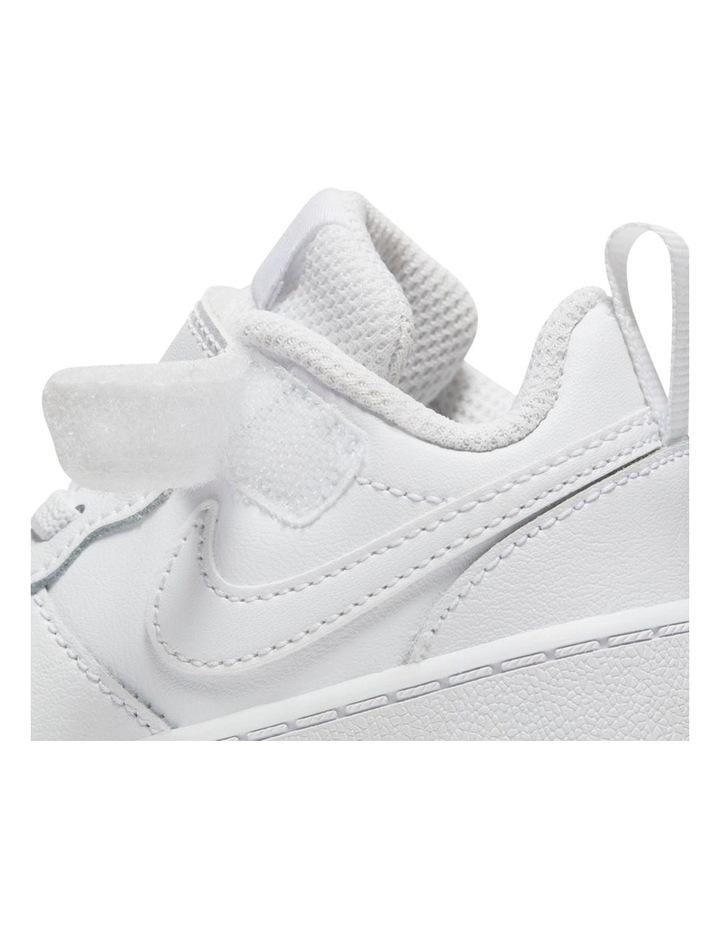 Court Borough Low 2 Infant Boys Sneakers image 5