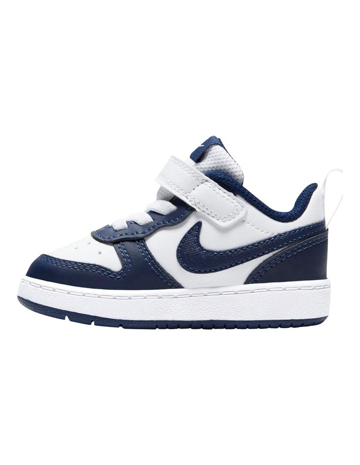 Court Borough Low 2 Infant Boys Sneakers image 2
