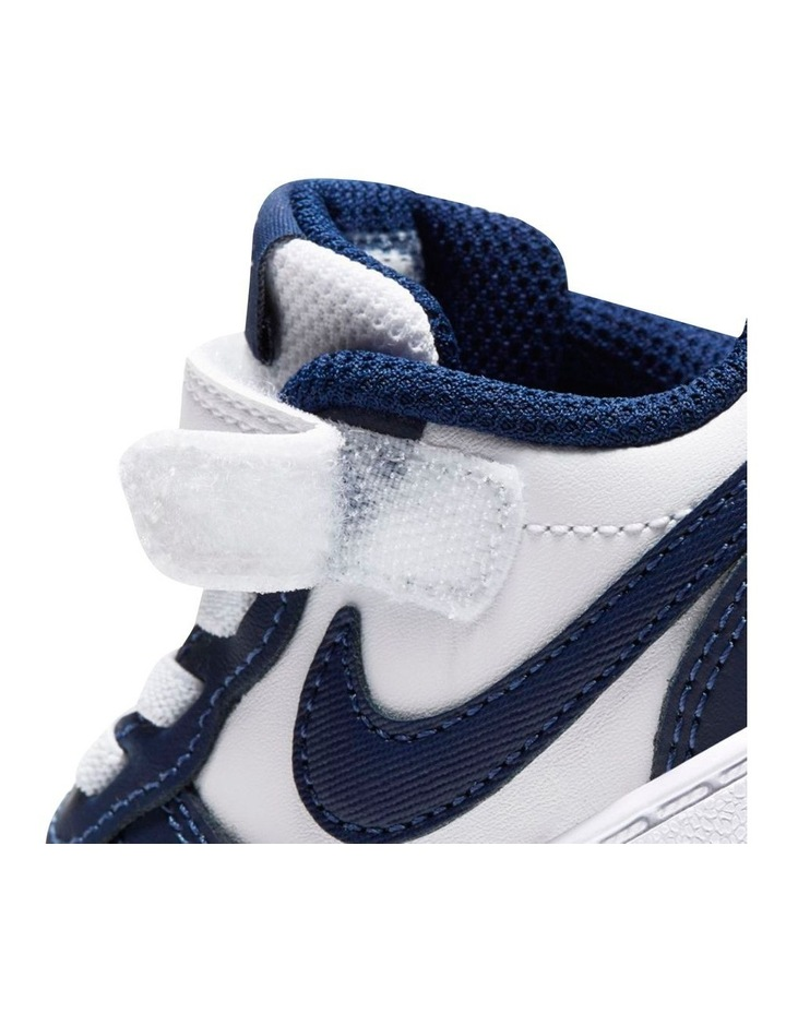 Court Borough Low 2 Infant Boys Sneakers image 3