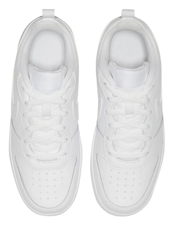 Court Borough Low 2 Grade School Boys Sneakers image 3