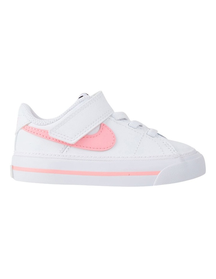 Court Legacy Infant Girls Sneakers image 1
