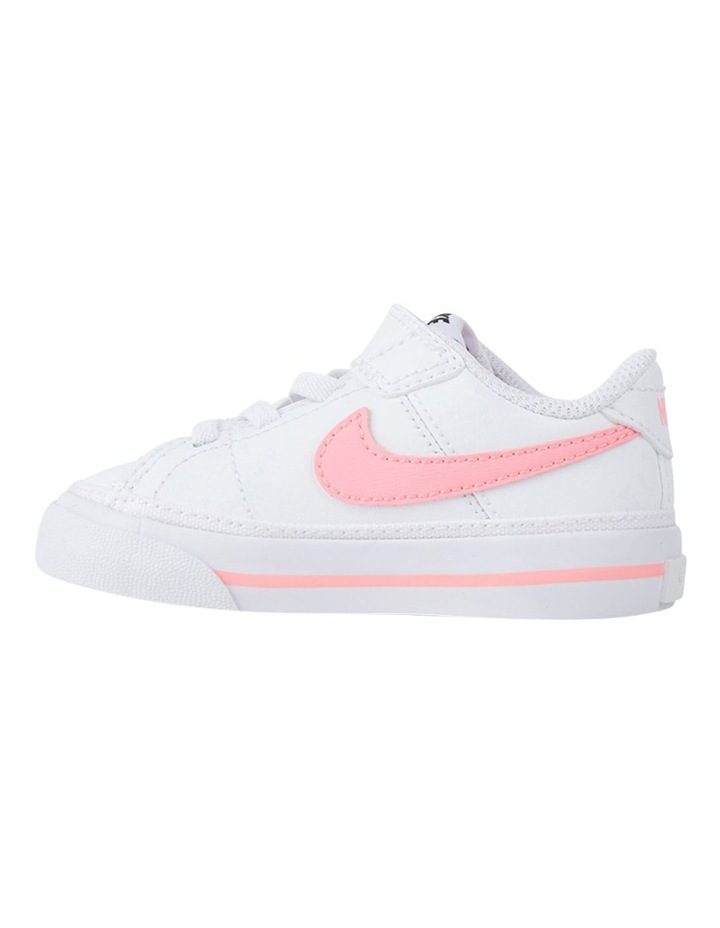 Court Legacy Infant Girls Sneakers image 2