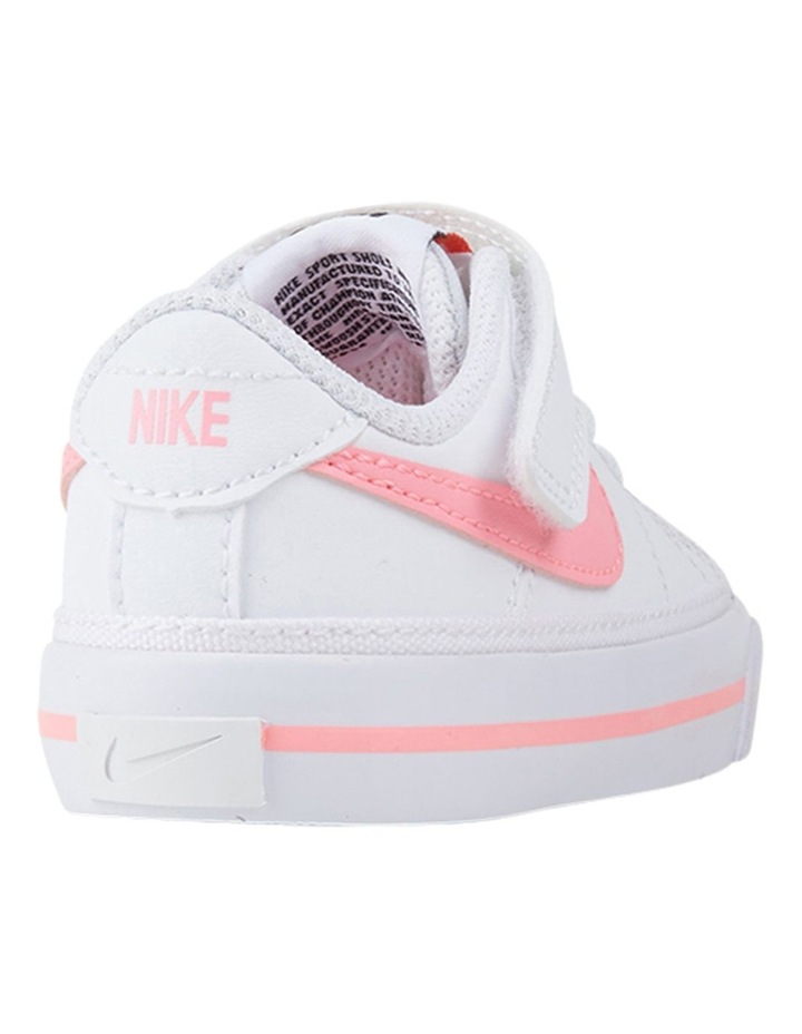 Court Legacy Infant Girls Sneakers image 3