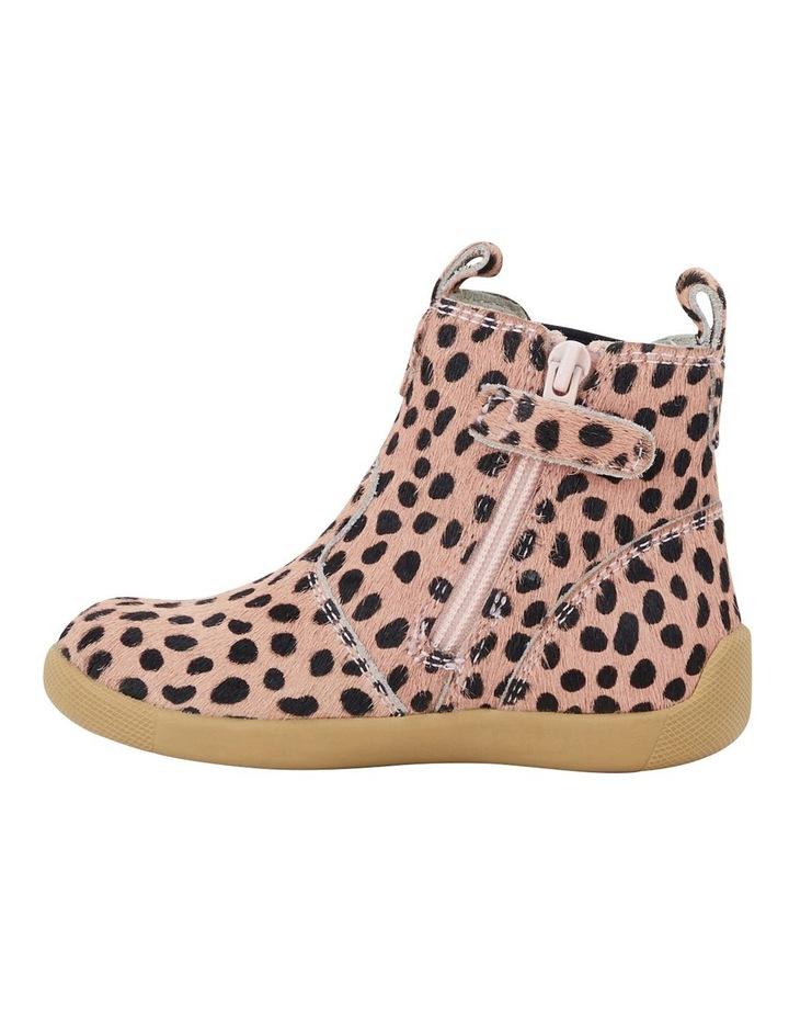 Mani Leopard Girls Boots image 2