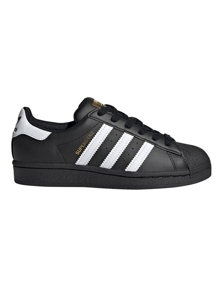 Superstar J Grade School Boys Sneakers image 1