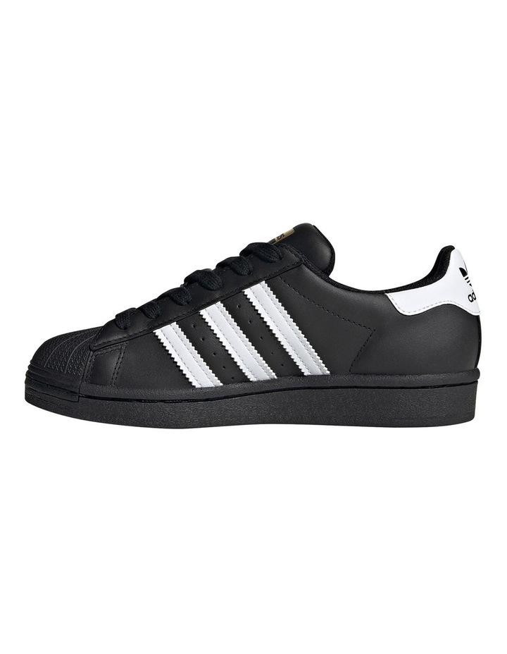 Superstar J Grade School Boys Sneakers image 2