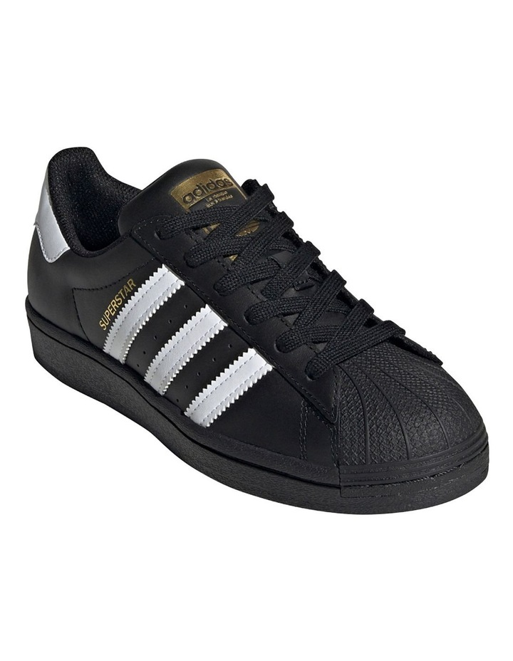 Superstar J Grade School Boys Sneakers image 3