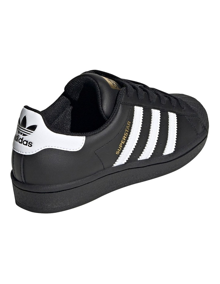 Superstar J Grade School Boys Sneakers image 4