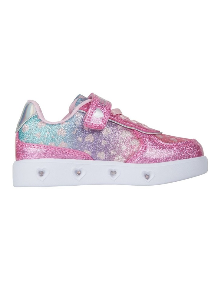 Charley Hearts Girls Sneakers image 1