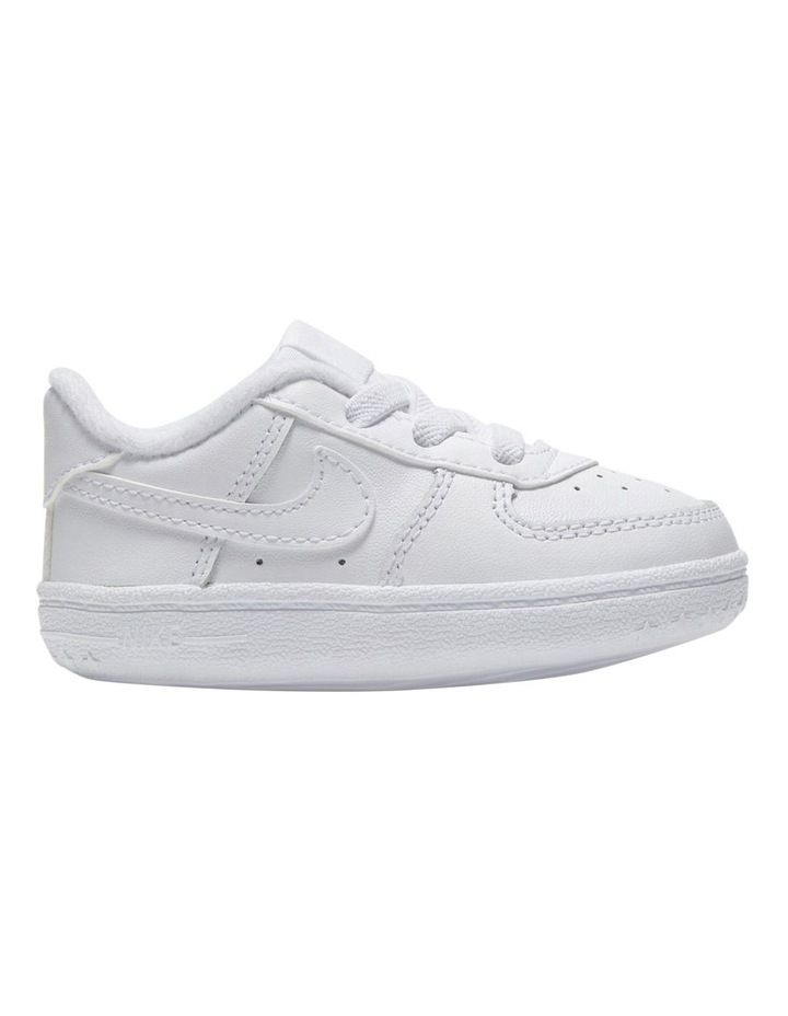 Force 1 Crib Boys Sneakers image 1