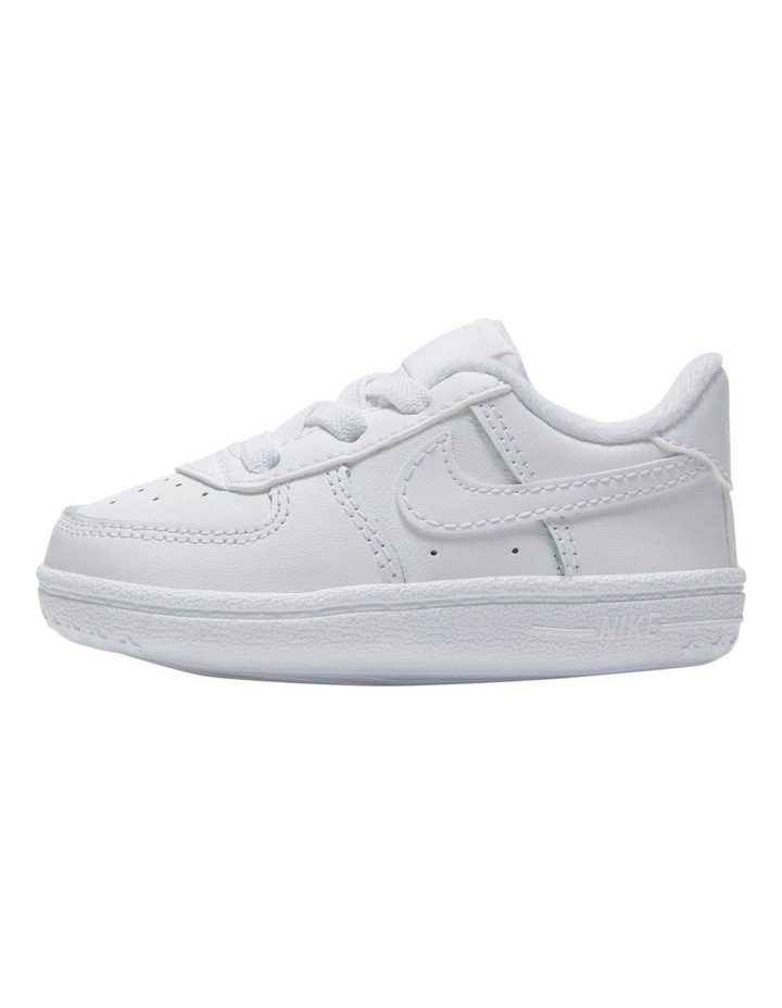 Force 1 Crib Boys Sneakers image 2