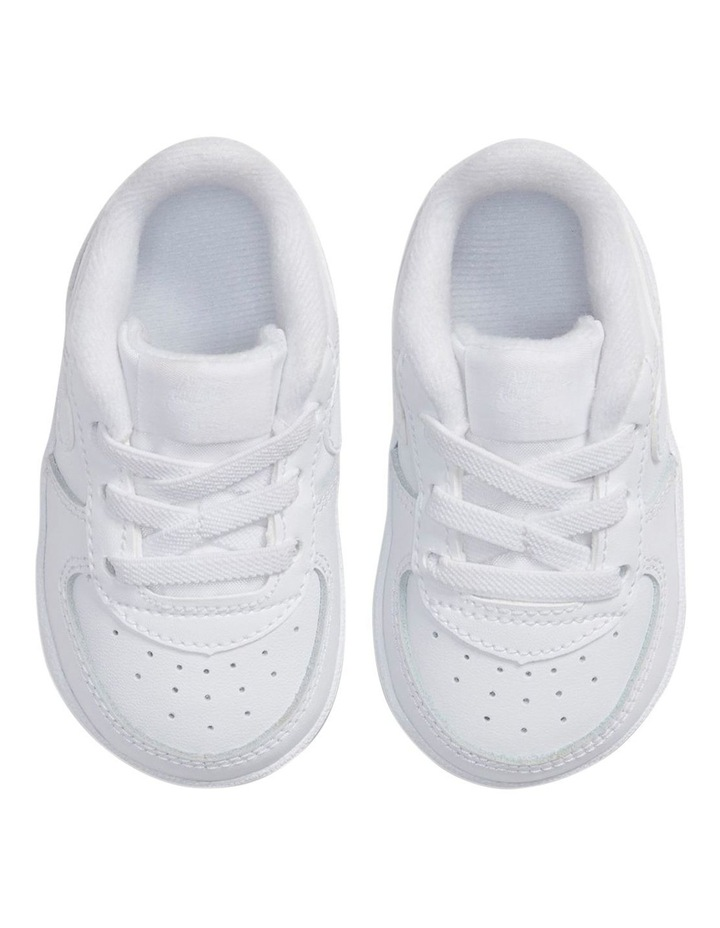 Force 1 Crib Boys Sneakers image 3