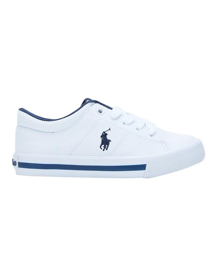 Elmwood Ez Tumbled Youth Boys Sneakers image 1