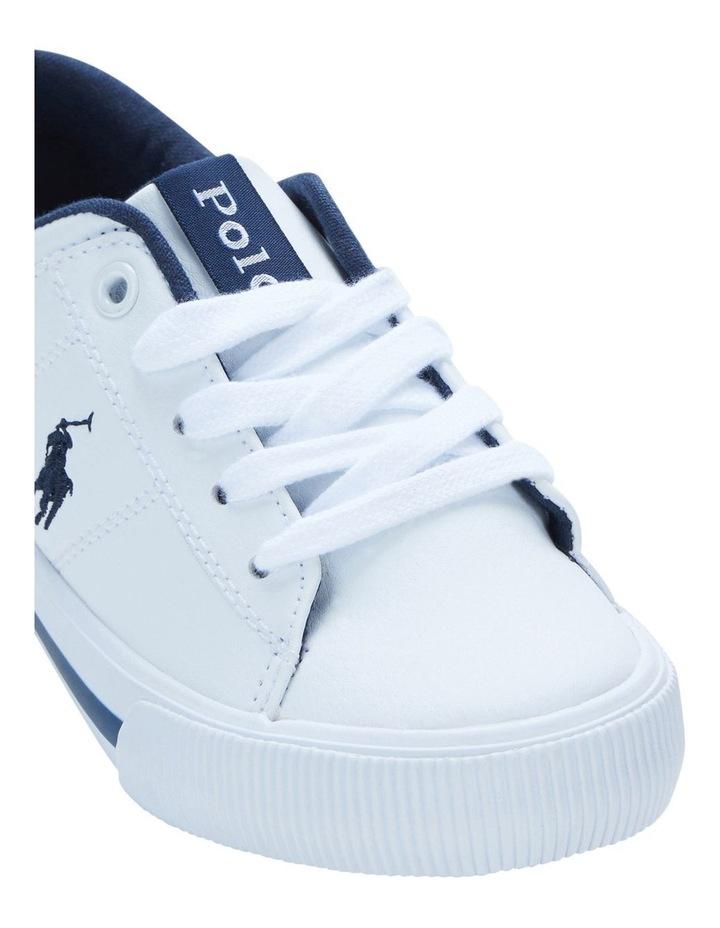 Elmwood Ez Tumbled Youth Boys Sneakers image 4