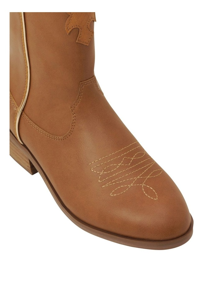Laramie Girls Boots image 4