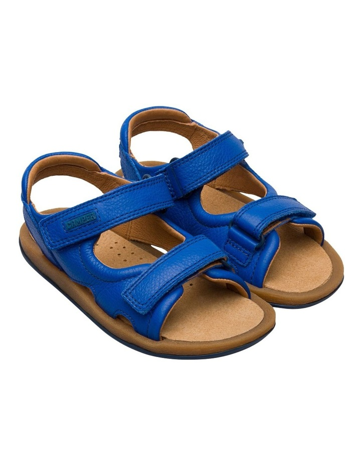 Bicho Youth Blue Sandals image 4