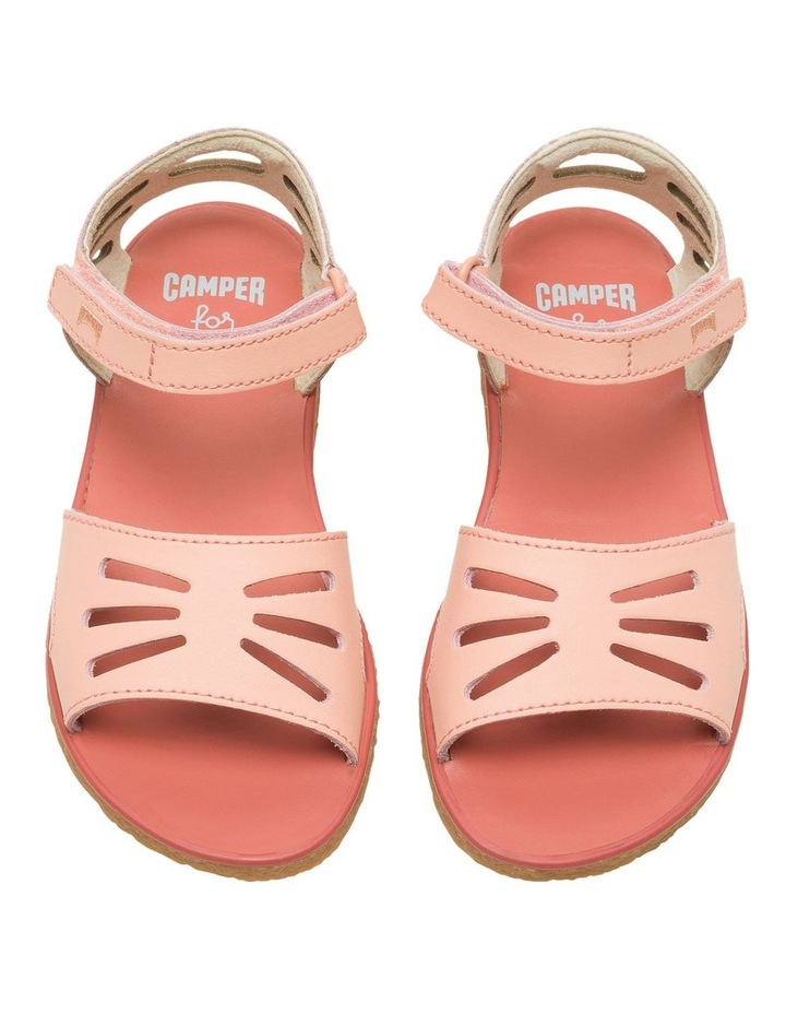 Miko Youth Pink Sandals image 2
