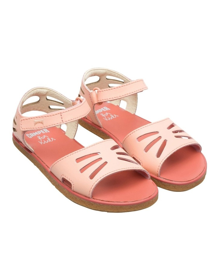 Miko Youth Pink Sandals image 4
