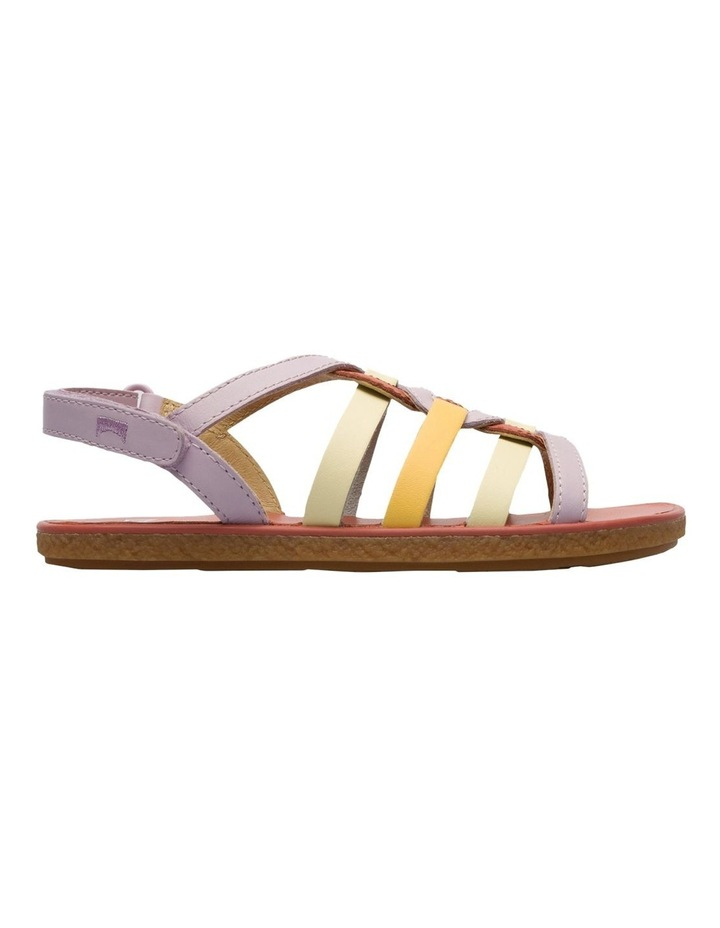Twins Multi Strap Youth Assorted Sandals image 1