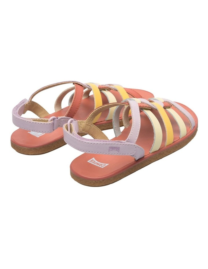 Twins Multi Strap Youth Assorted Sandals image 3