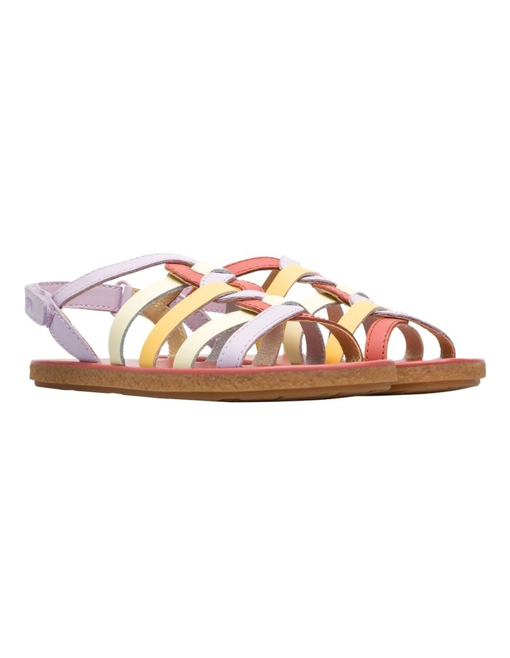 Twins Multi Strap Youth Assorted Sandals image 4